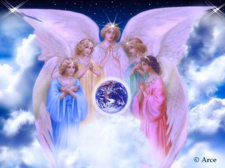 angelesytierra