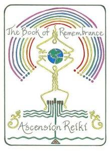 ascención reiki